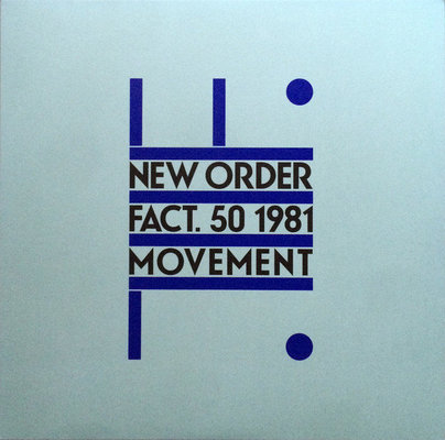 New Order Movement (Lp Remaster)