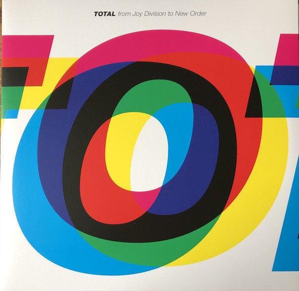 New Order Total (LP)