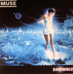 Muse Showbiz (Vinyl LP)