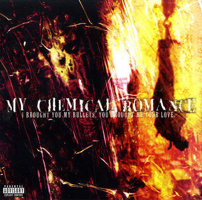 My Chemical Romance I Brought You My Bullets, You Brought Me Your Love