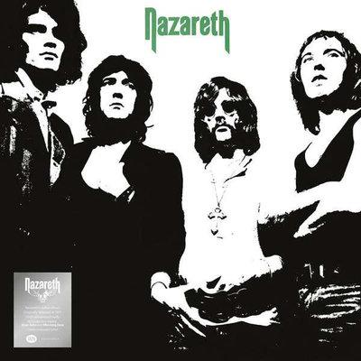 Nazareth Nazareth (Vinyl LP)
