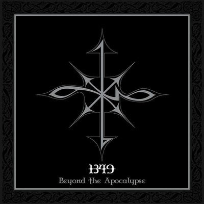 1349 Beyond The Apocalypse (2 LP)