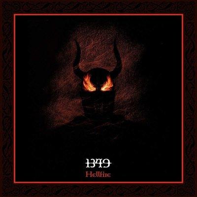 1349 Hellfire (2 LP)