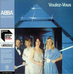 Abba Voulez Vous (2 LP)