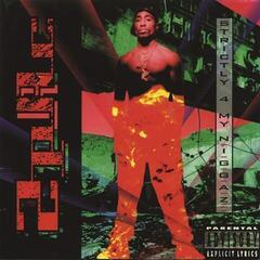 2Pac Strictly 4 My N.I.G.G.A.Z. (2 LP)
