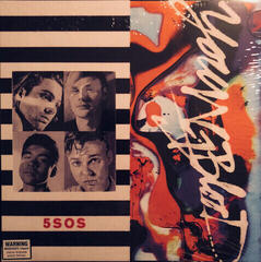 5 Seconds Of Summer Youngblood (Vinyl LP)