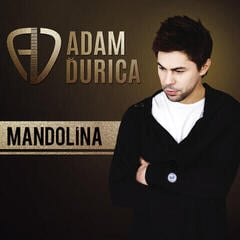 Adam Ďurica Mandolína (Vinyl LP)