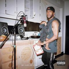 6lack East Atlanta Love Letter (LP)