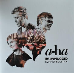 A-HA MTV Unplugged (3 LP)