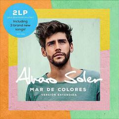 Álvaro Soler Álvaro Soler LP