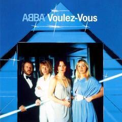 Abba Voulez-Vous (Vinyl LP)