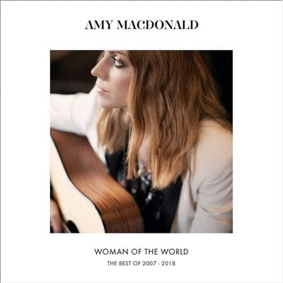 Amy Macdonald Woman Of The World (2 LP) Kompilácia