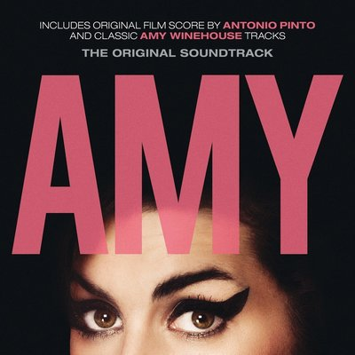 Amy Winehouse Amy (2 LP)