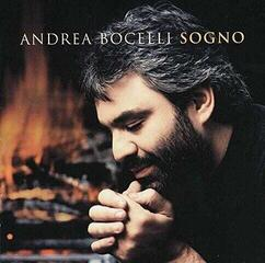 Andrea Bocelli Sogno Remastered (2 LP)