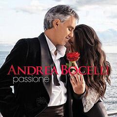 Andrea Bocelli Passione (2 LP) 180 g