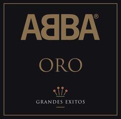 Abba Oro (2 LP)
