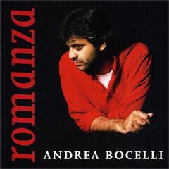 Andrea Bocelli Romanza (2 LP)