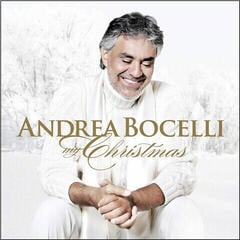Andrea Bocelli My Christmas (2 LP)