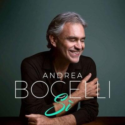 Andrea Bocelli Si (2 LP)