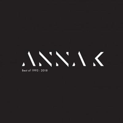 Anna K Best Of (2 LP)