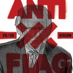 Anti-Flag 20/20 Vision (LP)