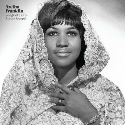Aretha Franklin Songs Of Faith: Aretha Gospel (Vinyl LP)