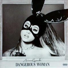 Ariana Grande Dangerous Woman (2 LP)