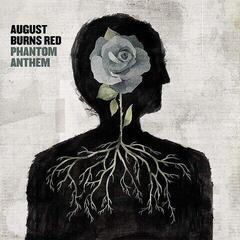 August Burns Red Phantom Anthem (2 LP Transparent Blue & Gold)