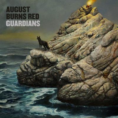 August Burns Red Guardians (2 LP)