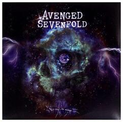 Avenged Sevenfold The Stage (2 LP)