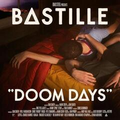 Bastille Doom Days (LP)