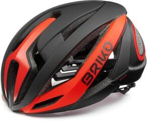 Briko Quasar Black Red