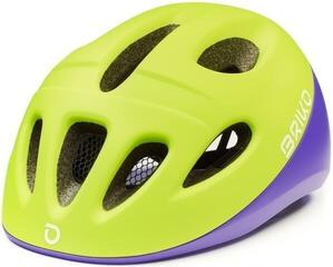 Briko Fury Mt Yellow Fl Violet