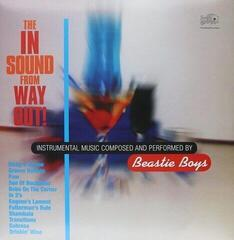Beastie Boys The In Sound From Way Out (Vinyl LP)