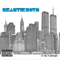 Beastie Boys To The 5 Boroughs (2 LP)