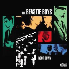 Beastie Boys Root Down (Vinyl LP)