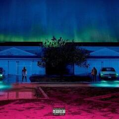Big Sean I Decided. (2 LP)