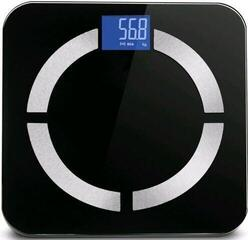 Bodi-Tek BT-Smart Smart Scale Schwarz
