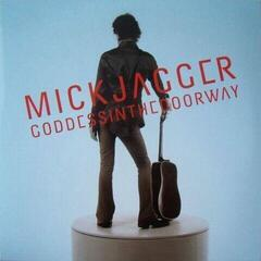 Mick Jagger Goddess In The Doorway (2 LP)