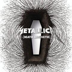Metallica Death Magnetic (2 LP)