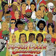 Major Lazer Major Lazer LP