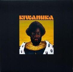 Michael Kiwanuka Kiwanuka (2 LP)