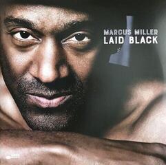 Marcus Miller Laid Black (LP)