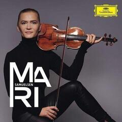 Mari Samuelsen Samuelsen Mari (2 LP)