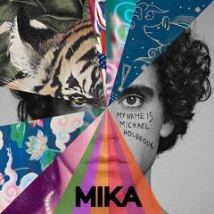 Mika My Name Is Michael Holbrook (Vinyl LP)