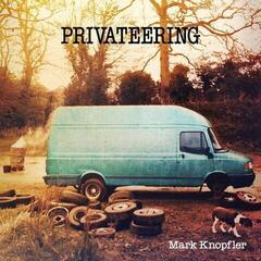 Mark Knopfler Privateering (2 LP)