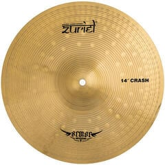 Zuriel Armor Crash Cymbal 14""