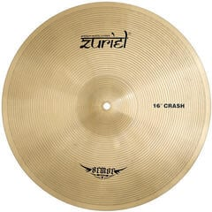 Zuriel ARMOR 16'' Crash
