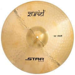 Zuriel Star Rock 20'' Ride