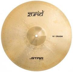 Zuriel Star Rock 16'' Crash